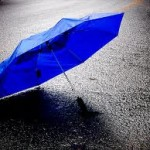 احساس روز بارانی