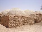 حمام تاریخی شهر کرکوند + تصاویر