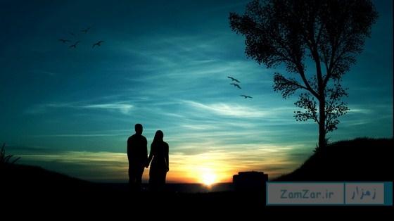 کاروان عشق را بانگ درای دیگرست (طبیب اصفهانی)