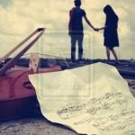 مجموعه ۳ متن عاشقانه بسیار زیبا و خواندنی