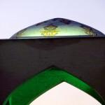 (تصاویر) گلستان شهدای شهر کرکوند