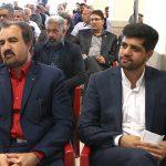 برگزاری مراسم تودیع و معارفه شهردار شهر کرکوند + عکس