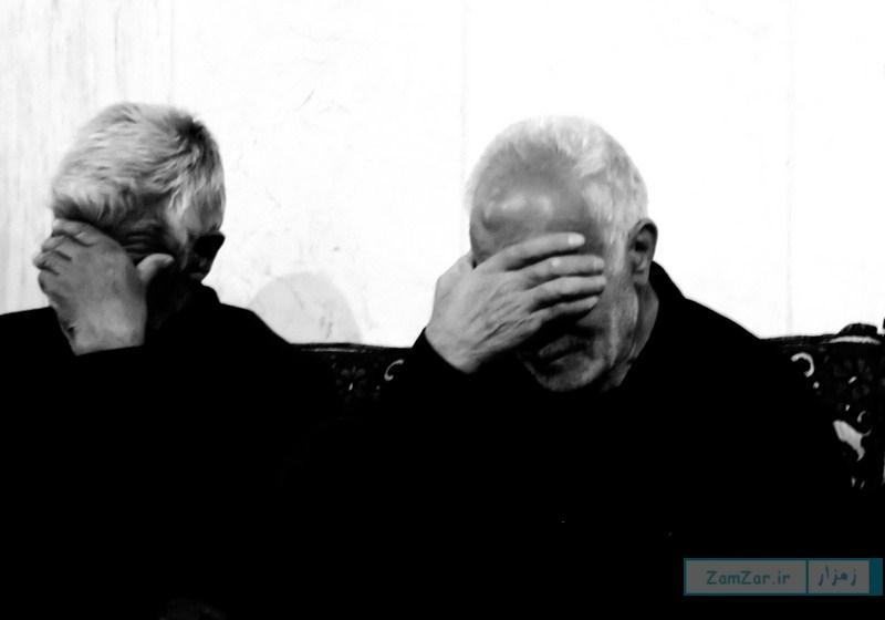 شب های محرم ۹۶ کرکوند + عکس