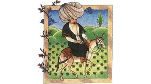 ملا نصرالدین