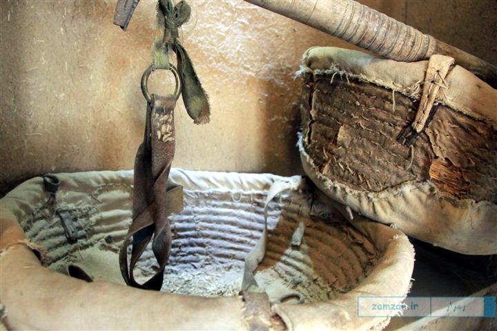 موزه شهر کرکوند