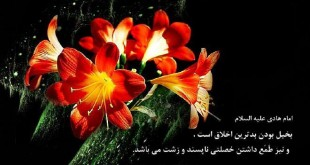 هادی ع