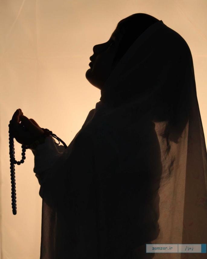دعای شبانه