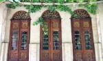معماری خانه های قدیمی کرکوند + تصاویر