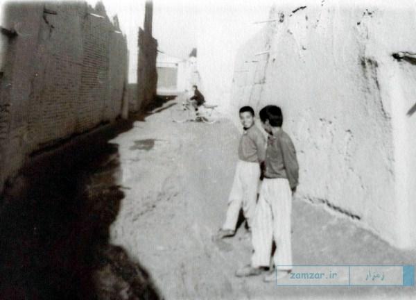 محله حسینیه