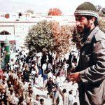 (عکس) عاشورای حسینی ۶۳ کرکوند