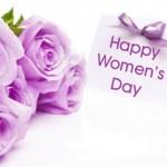 اس ام اس تبریک روز جهانی زن (۸ مارس)