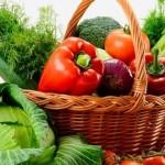 خوراکی هایی بر علیه آلودگی هوا