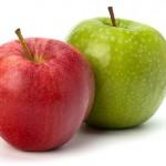 سیب، مفیدترین میوه