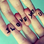 دلنوشته ها و جملات عاشقانه