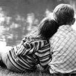 زمزمه های پیامکی برای تنهایی و دلتنگی