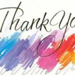 اس ام اس تشکر و قدردانی
