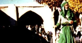 پیشینه تاریخی هنر تعزیه خوانی در کرکوند
