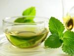 کنترل پُر مویی با چای نعناع