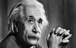 منتخب جملات قصار و زیبای آلبرت اینشتین