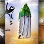 اشعار ولادت حضرت علی و روز پدر
