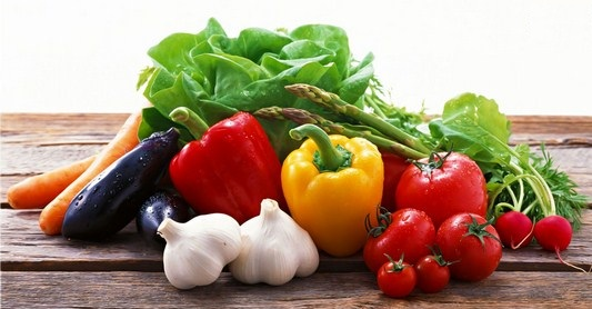 خواصّ درمانی گیاهان و سبزی ها