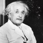 ۱۰ درس شگفت انگیز از زندگی انیشتین!