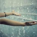 جملات زیبا درباره باران