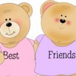 دوستی انتخاب است !