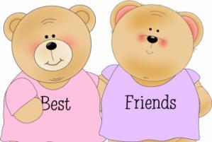 دوستی انتخاب است