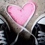 تو یک مکث عاشقانه ای! ….