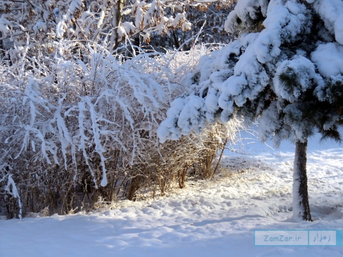 زمستان 96 کرکوند