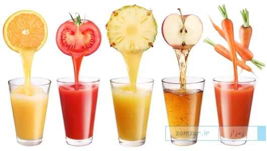 آب میوه