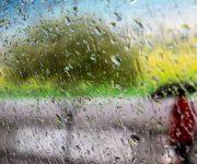 اشعار کوتاه و زیبا در وصف باران