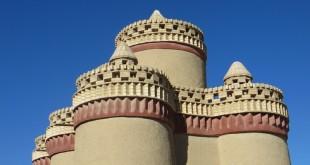 تصاویر برج های کبوتر شهر کرکوند ( کبوترخانه )
