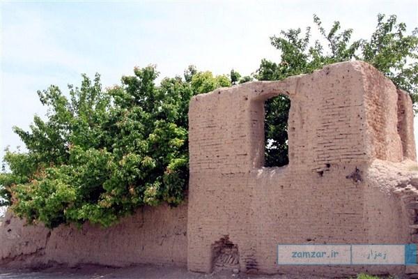 بناهای در حال تخریب در کرکوند
