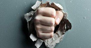 25 حدیث درباره خشم