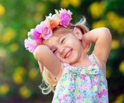 جملاتی زیبا برای شاد بودن