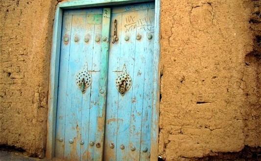 درب قدیمی - کرکوند