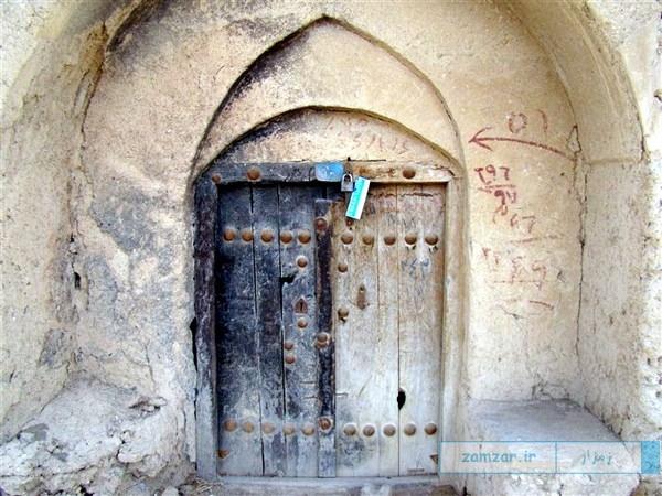 درب های قدیمی کرکوند