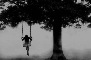 دل و تنهایی