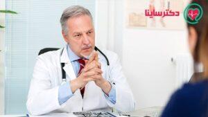 روانپزشک- دکتر ساینا