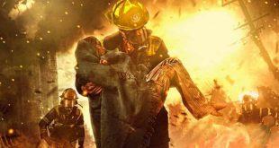 اس ام اس و پیامک روز آتش نشانی