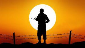 روز سرباز