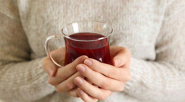 روز چای