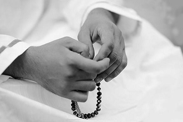 (شعر) طی شده ماه خدا بر همه عید آمده است
