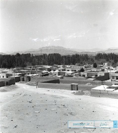 محلات قدیم کرکوند