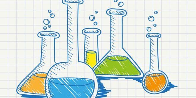 کتاب شیمی مبتکران