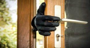 سرقت منزل در نوروز