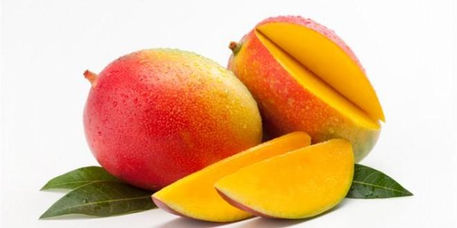 میوه انبه
