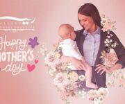پیامک های برگزیده برای روز مادر